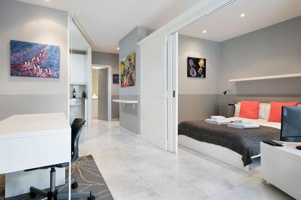 Апартаменты Paseo de Gracia Silence Apartments - фото 13