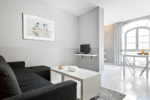 Апартаменты Paseo de Gracia Silence Apartments - фото 3