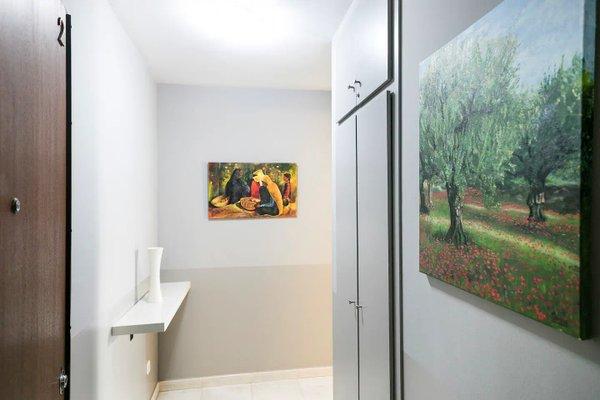 Апартаменты Paseo de Gracia Silence Apartments - фото 5
