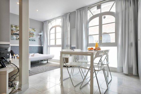 Апартаменты Paseo de Gracia Silence Apartments - фото 6
