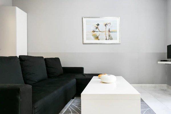 Апартаменты Paseo de Gracia Silence Apartments - фото 7