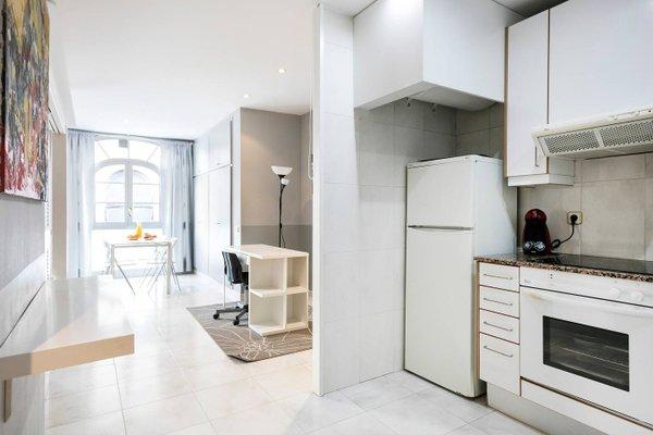 Апартаменты Paseo de Gracia Silence Apartments - фото 8