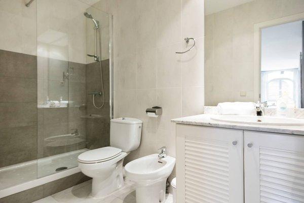 Апартаменты Paseo de Gracia Silence Apartments - фото 9