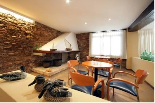 Hotel Sa Riera - фото 33