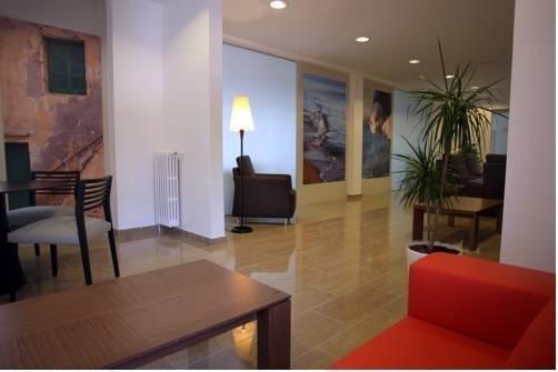 Hotel Sa Riera - фото 3