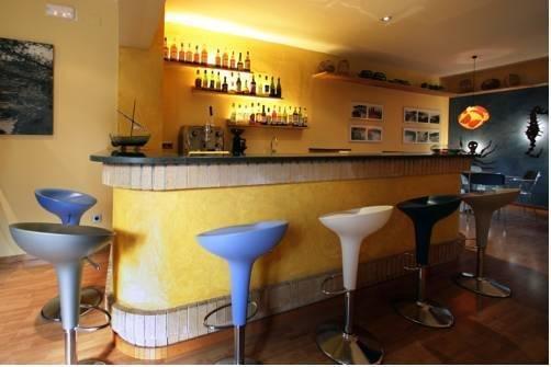 Hotel Sa Riera - фото 7