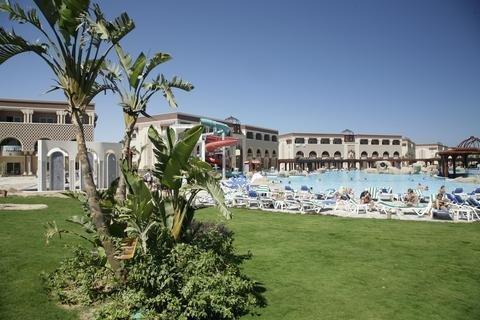 Sentido Mamlouk Palace Resort - фото 15