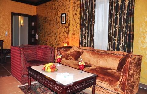 Sentido Mamlouk Palace Resort - фото 5