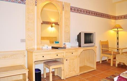 Sentido Mamlouk Palace Resort - фото 6