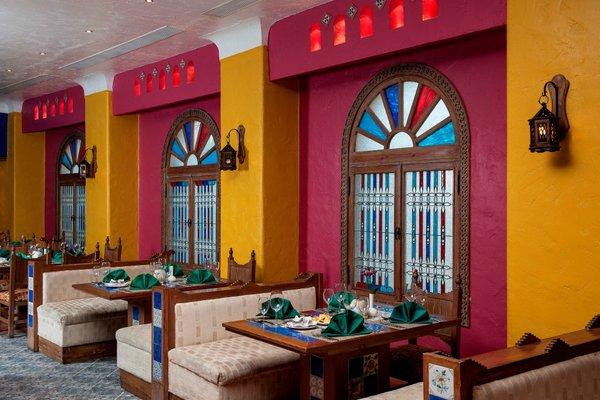 Sentido Mamlouk Palace Resort - фото 7