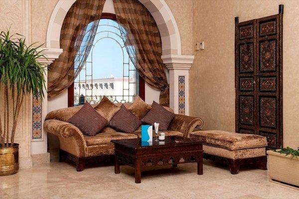 Sentido Mamlouk Palace Resort - фото 8
