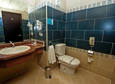 Sentido Mamlouk Palace Resort - фото 9