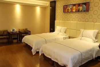 Tai Gu Hotel