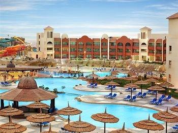 Tirana Aqua Park Resort, Шарм-эль-Шейх