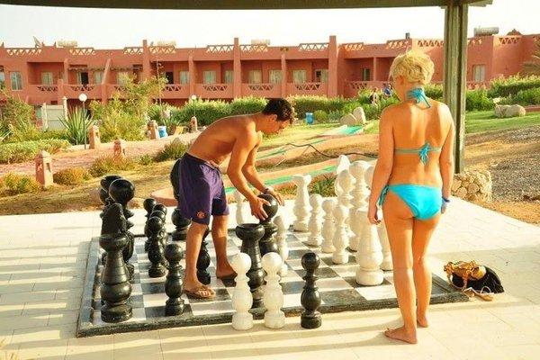 Hauza Beach Resort - фото 0