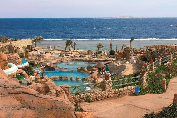 Hauza Beach Resort - фото 22