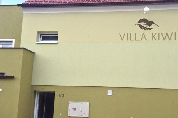 Villa Kiwi - фото 22