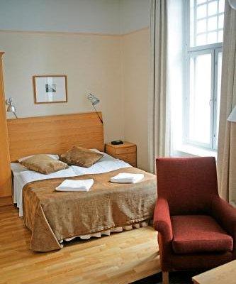 Hellsten Helsinki Senate - фото 1