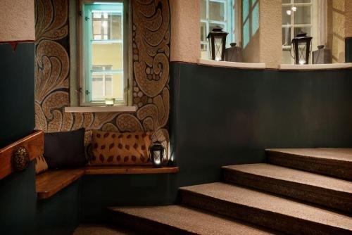 Glo Hotel Art - фото 7