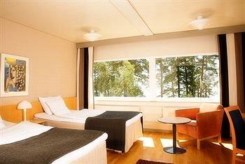 Hotel Rantapuisto - фото 18