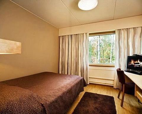 Hotel Rantapuisto - фото 1