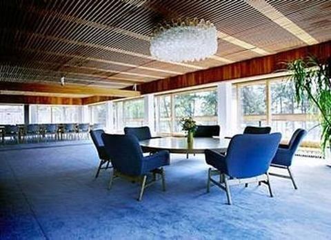 Hotel Rantapuisto - фото 15