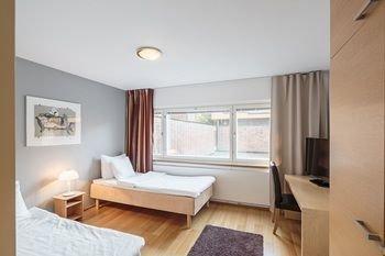 Hotel Rantapuisto - фото 2