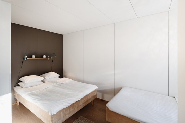 Hotel Rantapuisto - фото 3