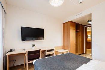 Hotel Rantapuisto - фото 5