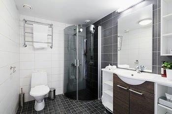 Hotel Rantapuisto - фото 7