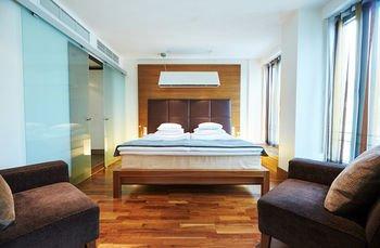 Glo Hotel Kluuvi - фото 3