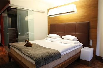 Glo Hotel Kluuvi - фото 4