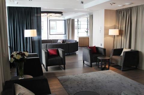 Glo Hotel Kluuvi - фото 8