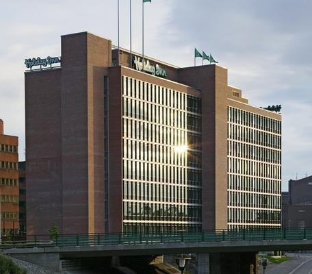Holiday Inn Helsinki West - Ruoholahti - фото 22