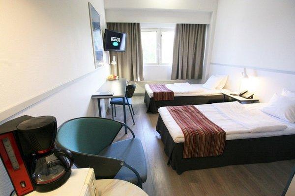 Airport Hotel Bonus Inn - спецпредложение - фото 1