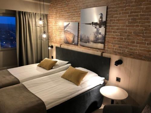 Airport Hotel Bonus Inn - спецпредложение - фото 2