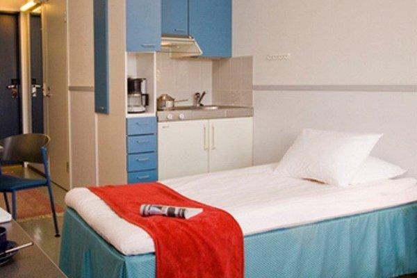 Airport Hotel Bonus Inn - спецпредложение - фото 3