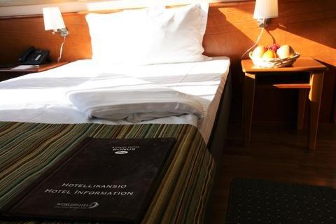 Airport Hotel Bonus Inn - спецпредложение - фото 4