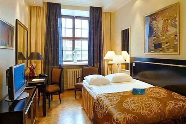 Hotel Seurahuone Helsinki - фото 15