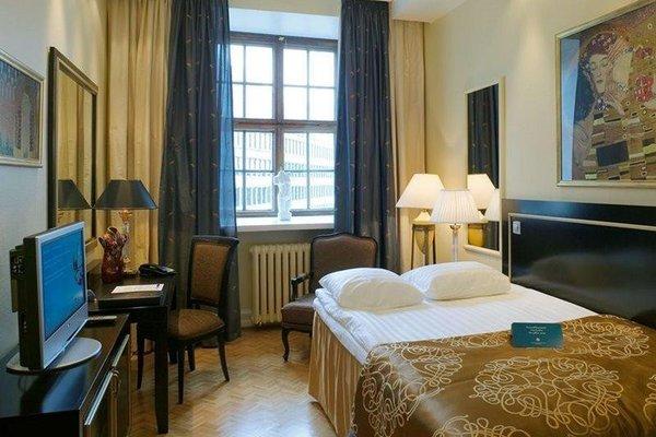 Hotel Seurahuone Helsinki - фото 1