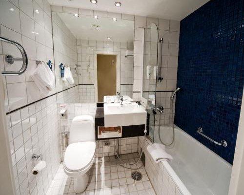 Hotel Seurahuone Helsinki - фото 10