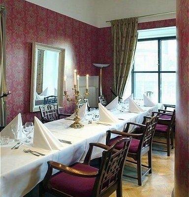 Hotel Seurahuone Helsinki - фото 11