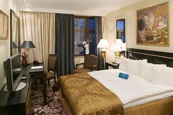 Hotel Seurahuone Helsinki - фото 2