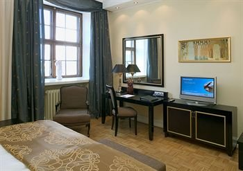 Hotel Seurahuone Helsinki - фото 4