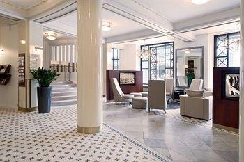 Hotel Seurahuone Helsinki - фото 5