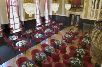 Hotel Seurahuone Helsinki - фото 7