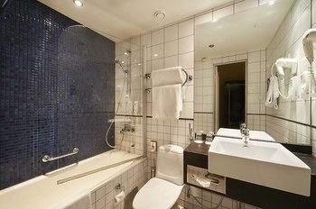 Hotel Seurahuone Helsinki - фото 8
