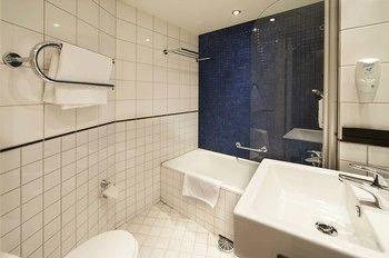 Hotel Seurahuone Helsinki - фото 9