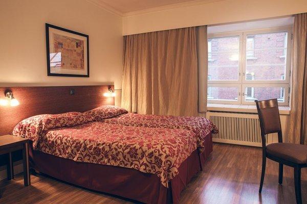Hotel Anna - фото 22