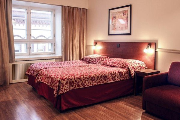 Hotel Anna - фото 1